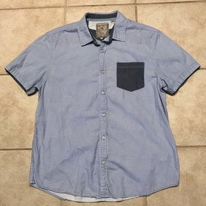Guess Button Down Shirt